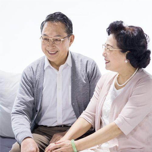 关爱父母基础体检卡(深圳)