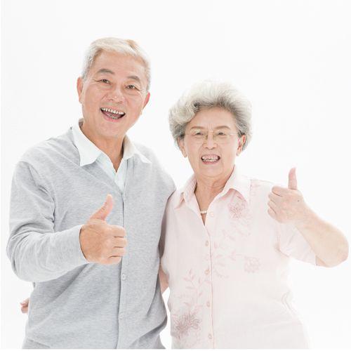 关爱父母升级体检卡(深圳)
