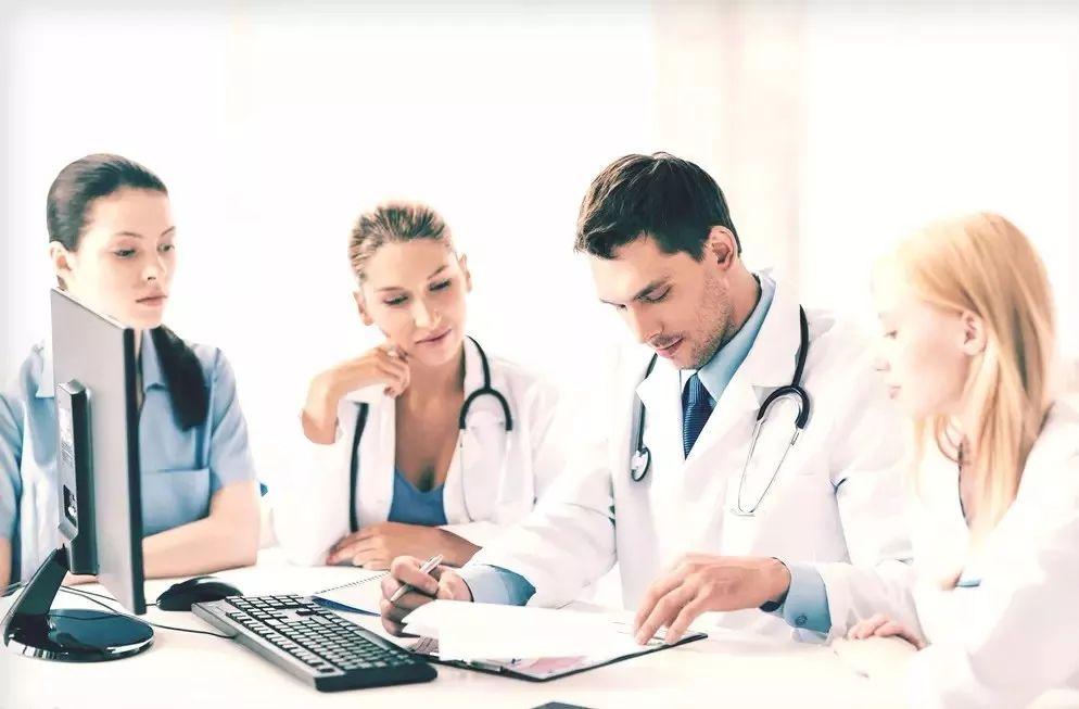 測試 | 身體健康自測表,一定要收好!