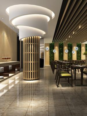 杭州分院餐厅